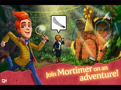 Mortimer Beckett and the Book of Gold Platinum Edition thumb 1