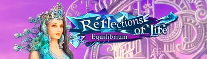 Reflections of Life: Equilibrium screenshot