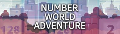 Number World Adventure screenshot