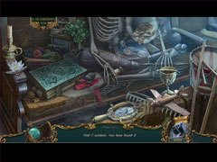 Haunted Legends: The Dark Wishes Collector's Edition thumb 1