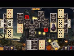 Jewel Match Twilight Solitaire thumb 2