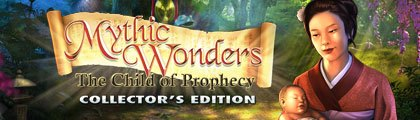 Mythic Wonders: Child of Prophecy CE screenshot