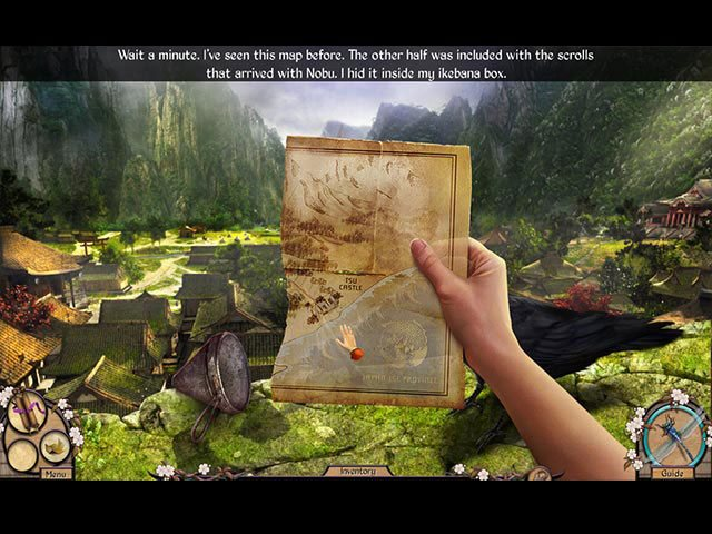 Mythic Wonders: Child of Prophecy CE large screenshot
