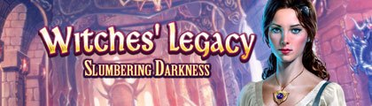 Witches' Legacy: Slumbering Darkness screenshot