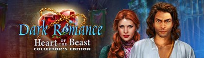 Dark Romance - Heart of the Beast Collector's Edition screenshot