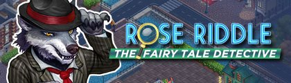Rose Riddle: The Fairy Tale Detective screenshot
