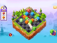 Cubis Kingdoms Collector's Edition thumb 1