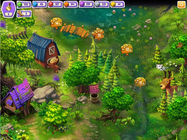 Cubis Kingdoms Collector's Edition Cracked 2018,2017 screen_3.jpg