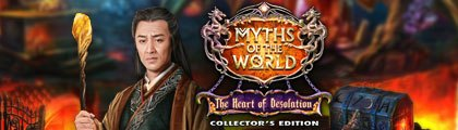 Myths of the World: The Heart of Desolation CE screenshot