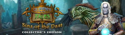 Queen's Tales: Sins of the Past Collector's Edition screenshot