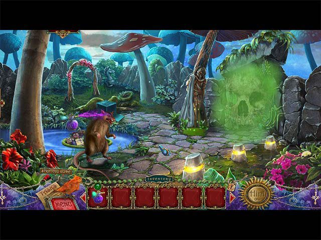 Queen's Tales: Sins of the Past Collector's Edition large screenshot