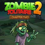 Zombie Solitaire 2 - Chapter 2
