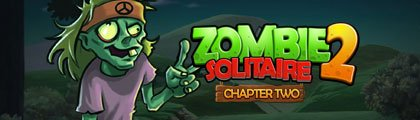 Zombie Solitaire 2 - Chapter 2 screenshot