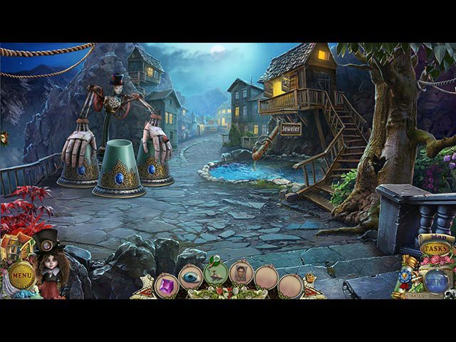 PuppetShow: The Price of Immortality Collector's Edition large screenshot