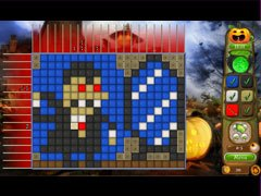 The Far Kingdoms: Spooky Mosaics thumb 3