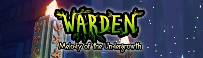 Warden: Melody of the Undergrowth screenshot