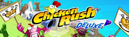 Chicken Rush Deluxe screenshot