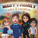 Mary's Family Take a Vacation