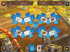 Solitaire Legend of the Pirates 2 thumb 2