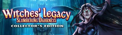 Witches' Legacy: Slumbering Darkness Collector's Edition screenshot