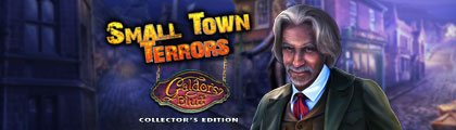 Small Town Terrors: Galdor's Bluff Collector's Edition screenshot