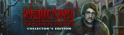 Redemption Cemetery: The Island of the Lost CE screenshot
