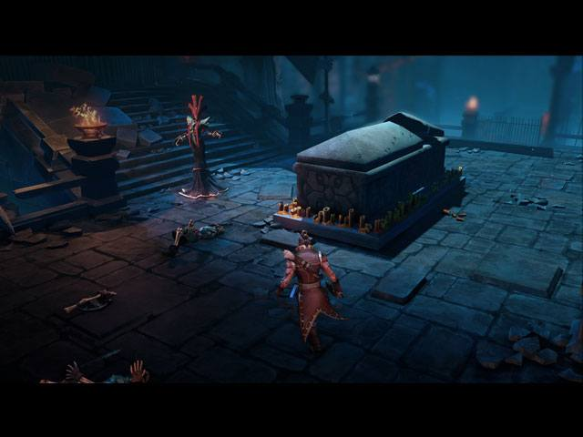 Hand of Fate large screenshot