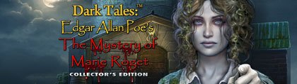 Dark Tales: Edgar Allan Poe's The Mystery of Marie Roget CE screenshot