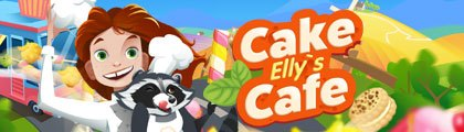 Elly's Cake Cafe screenshot