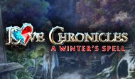 Love Chronicles: A Winters Spell
