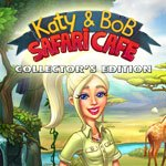 Katy & Bob - Safari Cafe Collector's Edition