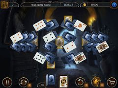 Mystery Solitaire - The Black Raven thumb 2