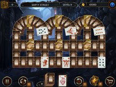 Mystery Solitaire - The Black Raven thumb 3