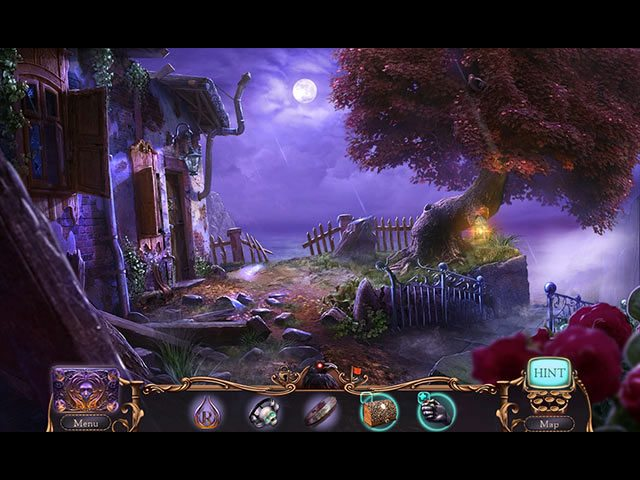 Mystery Case Files: Key to Ravenhearst large screenshot