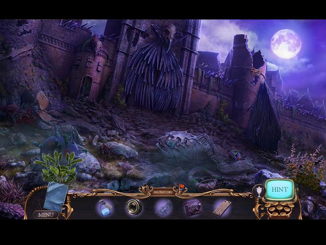 Mystery Case Files: Ravenhearst Unlocked CE large screenshot