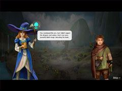 The Enthralling Realms: Curse of Darkness thumb 2