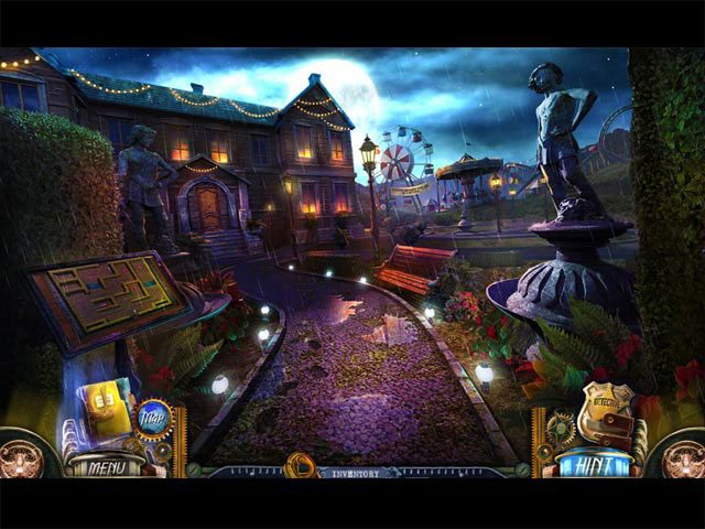 Dead Reckoning Brassfield Manor Collector's Edition large screenshot