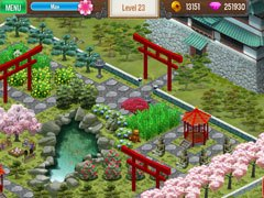Queen's Garden - Sakura Season thumb 3