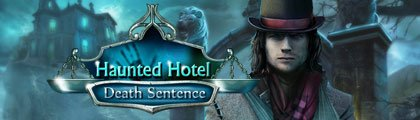 Haunted Hotel: Death Sentence screenshot
