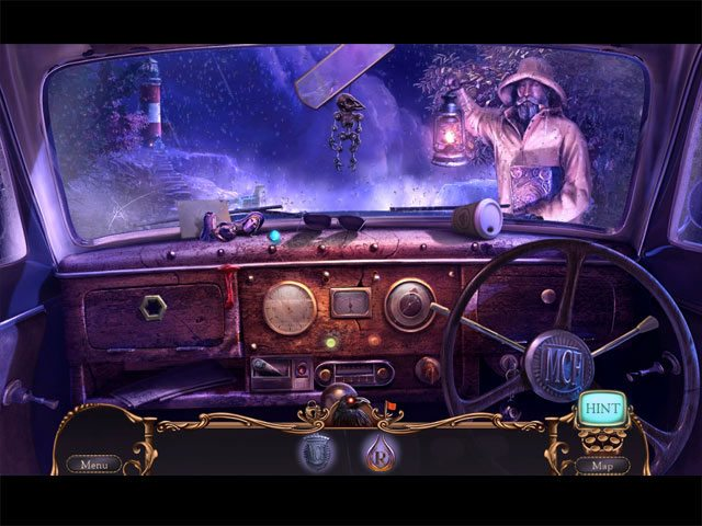Mystery Case Files: Key to Ravenhearst Collector's Edition large screenshot