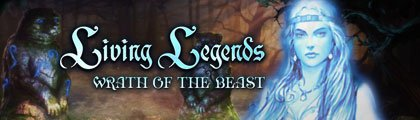 Living Legends: Wrath of the Beast screenshot