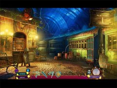 Danse Macabre: Deadly Deception Collector's Edition thumb 2