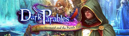 Dark Parables: The Little Mermaid and the Purple Tide screenshot