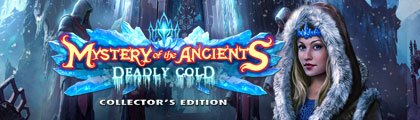 Mystery of the Ancients: Deadly Cold Collector's Edition screenshot