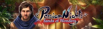 Persian Nights - Sands of Wonders screenshot