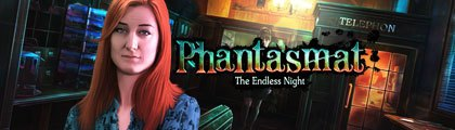 Phantasmat: The Endless Night screenshot