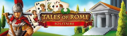 Tales of Rome Solitaire screenshot