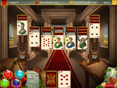 Tales of Rome Solitaire thumb 2