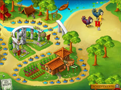 Tales of Rome Solitaire thumb 3