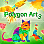 Polygon Art 3